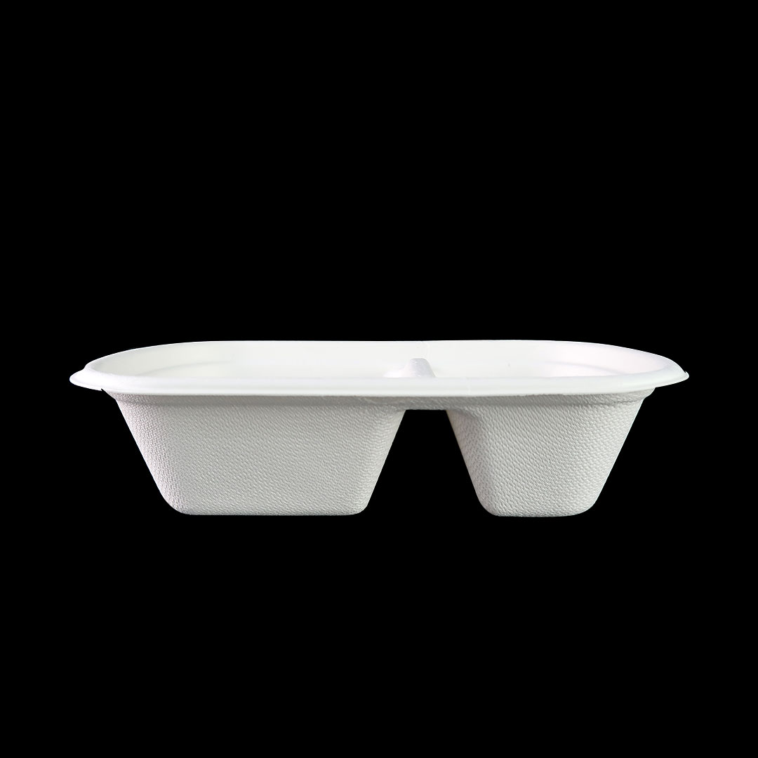 B047—750ml-Bagasse-2-Compartment-Container2